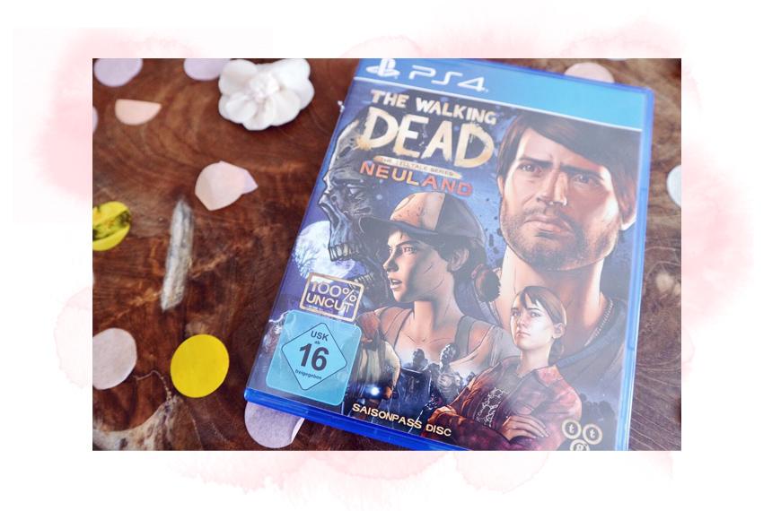 Auf ein eine neue Welt - The Walking Dead