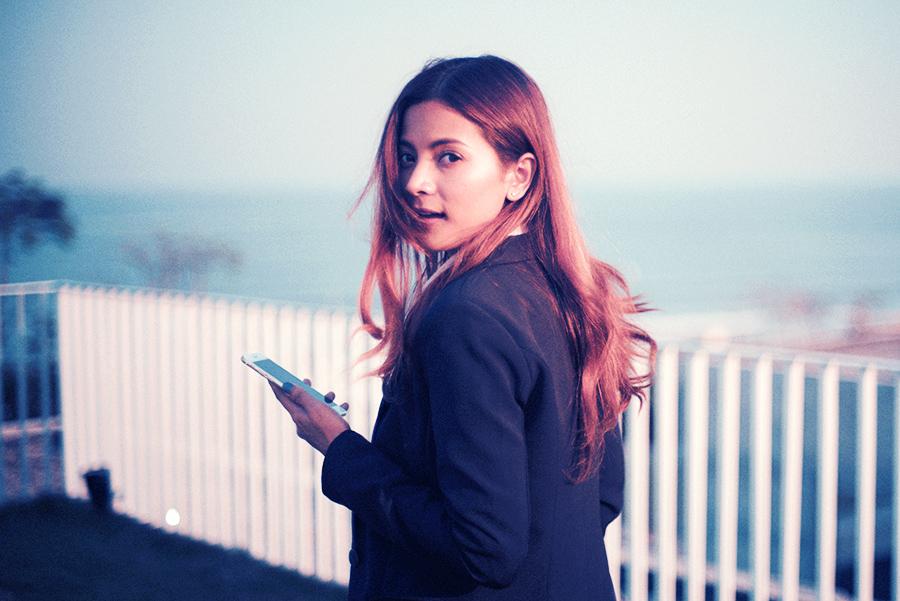 Mein Freund & Feind: Smartphones & Social Media