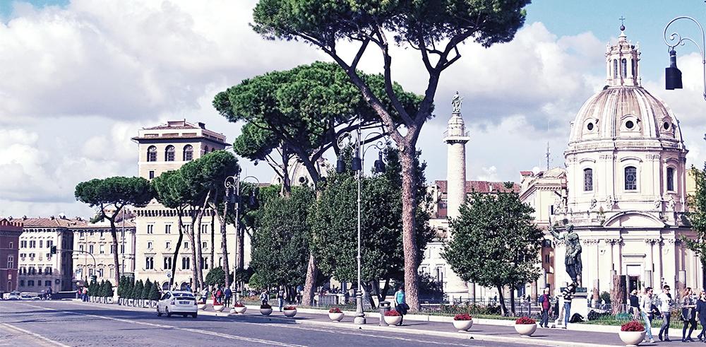 When in Rome – Was ich in Rom erleben möchte