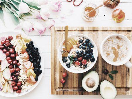 Gesunde Ernährung? Von Versuchungen & dem YIC Protein