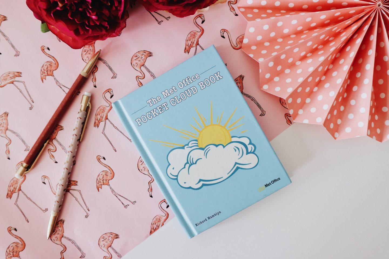 Buchempfehlung für den Mai - Cloud Pocket Guide, Wolken kennenlernen