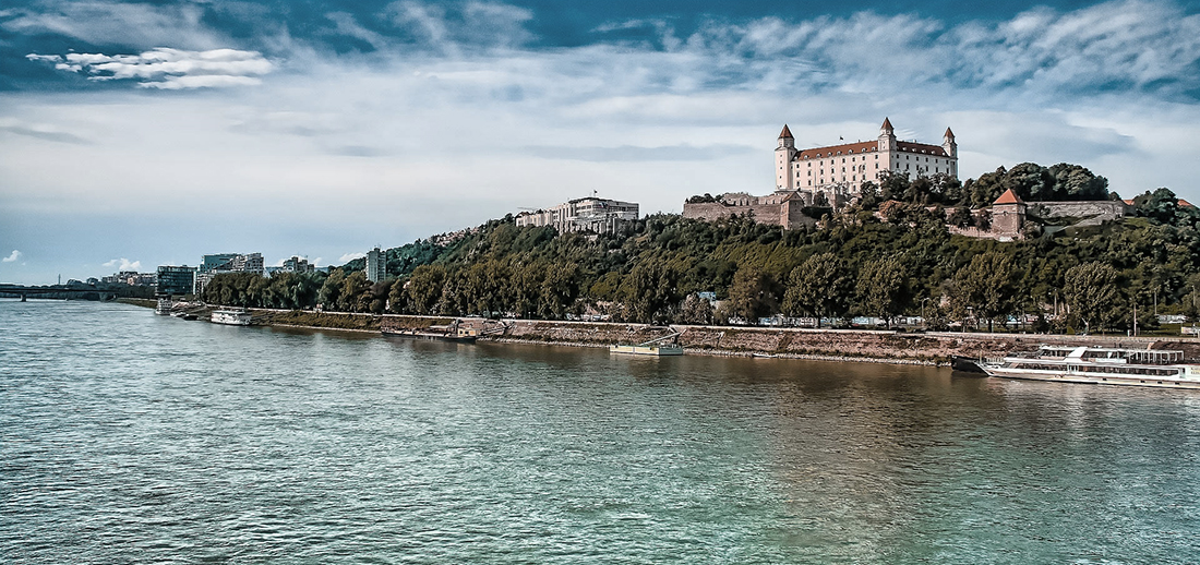 48 Stunden in Bratislava – 3 Must Dos