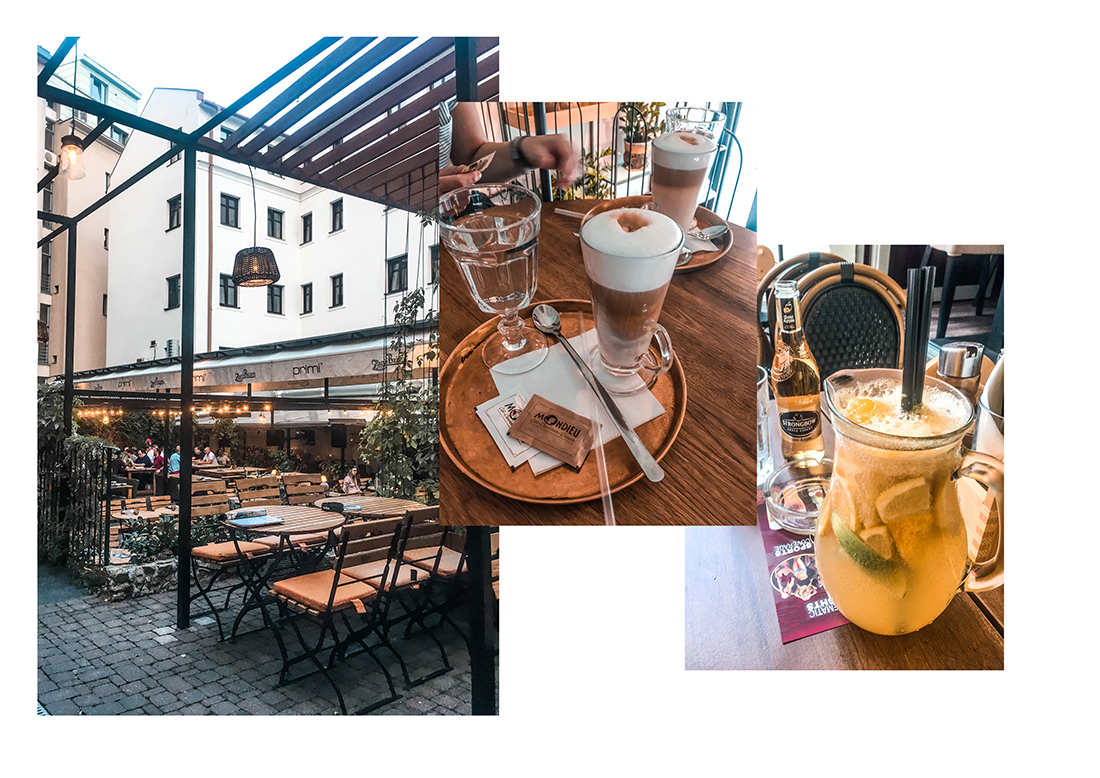 48 Stunden in Bratislava - Restaurants