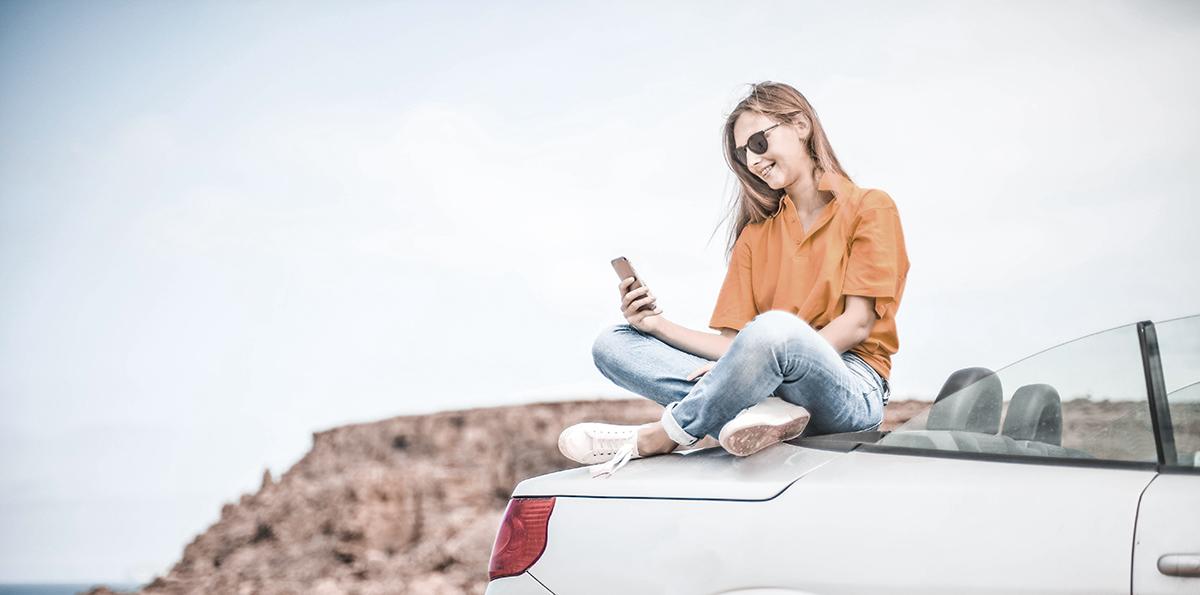 Weg mit dem Datenmüll! – Das Handy aufräumen