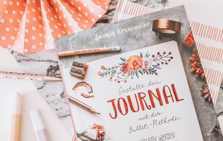 """Bullet-Journaling – Eine gute Idee? (""""Gestalte dein Journal mit der Bullet-Methode"""", Rezension)"""