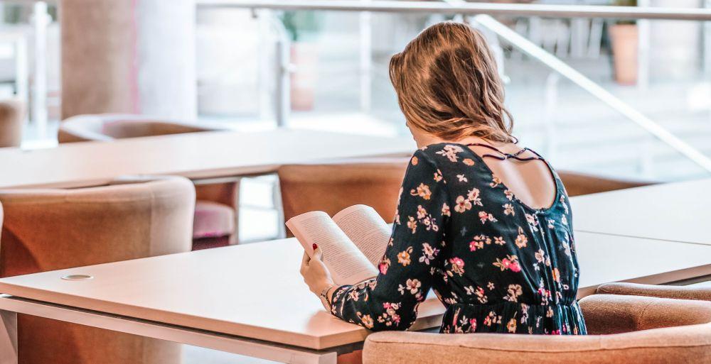 Leseliste: Wie 2019 zu deinem Lesejahr wird