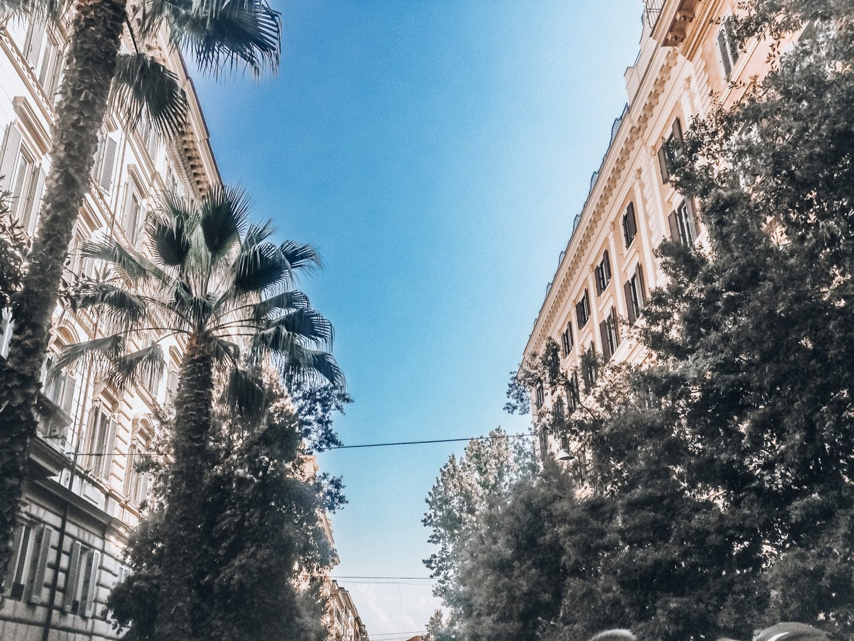 Rom Impressionen Reiseziel