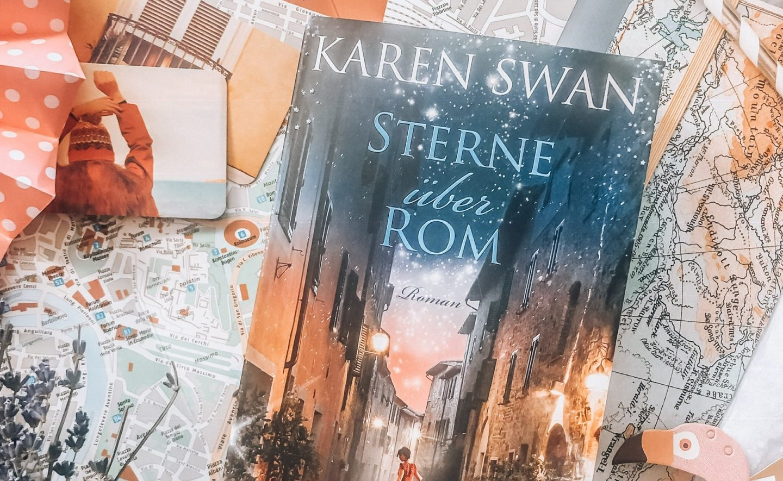 """Sterne über Rom"" – Rezension & Impressionen Roms"